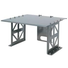 "14"" Steel Component Shelf"