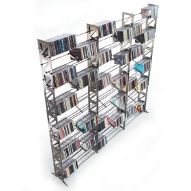 CD Floor Rack & Shelving (CD-1800)