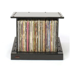 LP Album Storage Rack (1 Shelf)