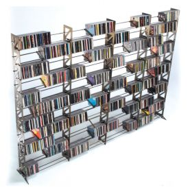 CD Floor Rack & Shelving (CD-2400)