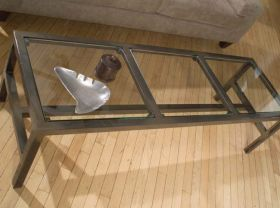 Loft Coffee Table