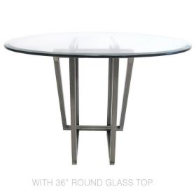 Tao End Table