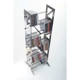 CD Floor Rack & Shelving (CD-150)