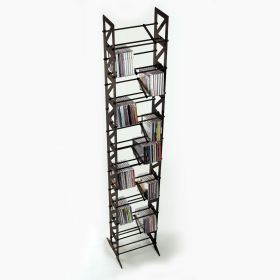 CD Floor Rack & Shelving (CD-275)