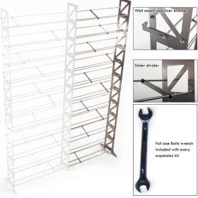 600 CD Floor Rack Expansion Kit (CDEXPT-12)