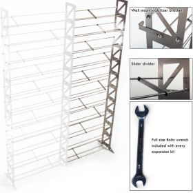 600 CD Floor Rack Expansion Kit (CDEXP-T)