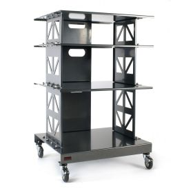 Audio Video Component Stand (CS4)