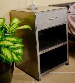 D13 1+2Low Profile Cabinet-Black Matte Only *FLOOR MODEL*