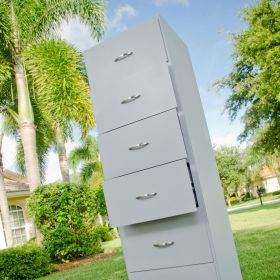 Boltz Heavy Duty 7 Drawer Steel Cabinet