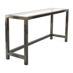 Small Laptop Desk - 15x39x30