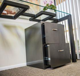 Architect Office Credenza
