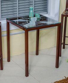 Boltz Arrow 4 Square Table