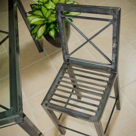 Boltz Single X Chair