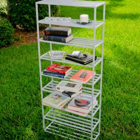 Boltz Steel Utility Stand for Anywhere in your home or office