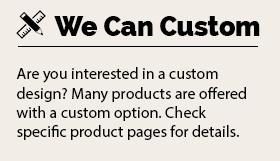Boltz Custom Design