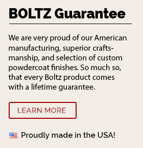 Boltz Guarantee