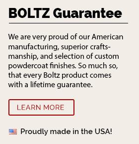 Boltz Guarantee