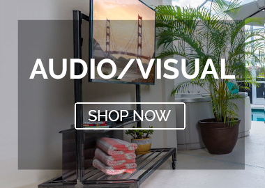 Boltz Audio Visual Furniture